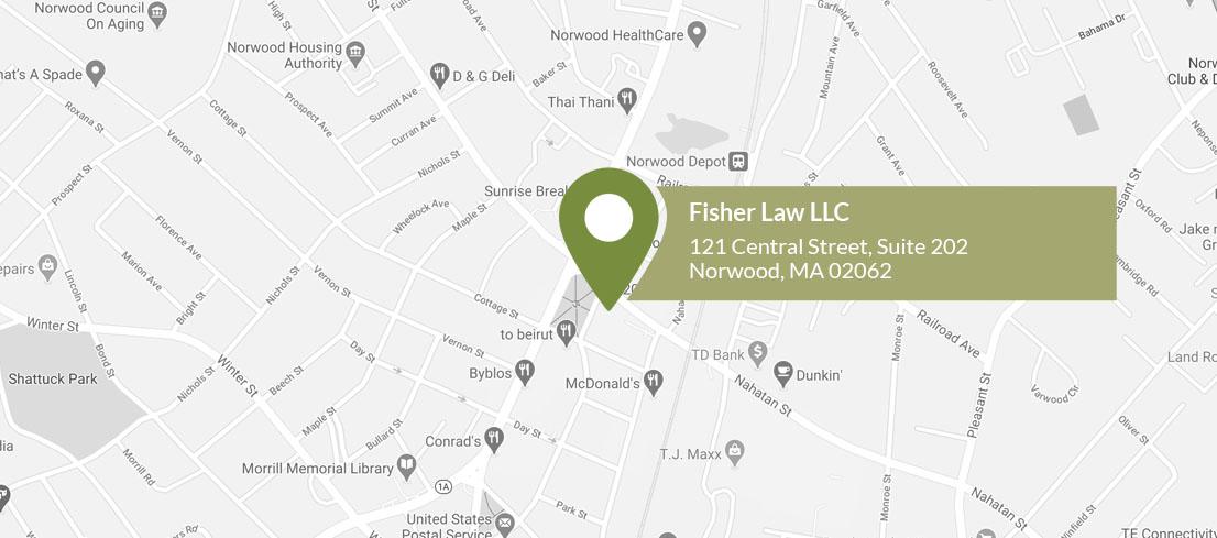 Fisher Law LLC