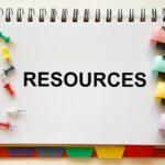 bigstock-The-Resources-Text-Is-Written-389516737.jpg